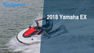 8. 2018 Yamaha EX