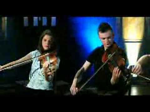 Declan Galbraith - Tears in Heaven