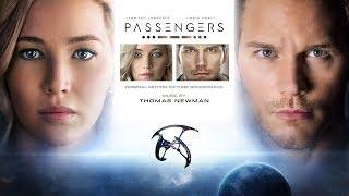 14. Passengers | Passengers (Original Motion Picture Soundtrack)