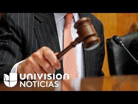 Senadores demócratas busca blindar de manipulaciones políticas a los jueces de inmigración