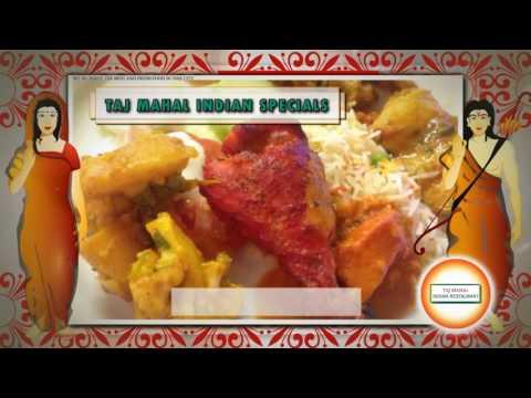 Taj Mahal Indian Restaurant - Local Restaurant in Springfield, MO 65804