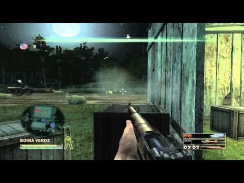Commandos Strike Force Playstation 2