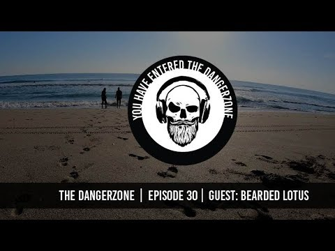 Bearded Lotus featured in Dangerzone Podcast Episode 30