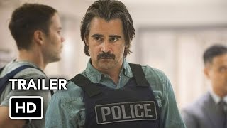 Nonton True Detective Season 2 Trailer  2  Hd  Film Subtitle Indonesia Streaming Movie Download
