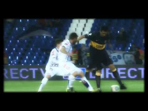 Video Juan Roman Riquelme Recopilacion de jugadas