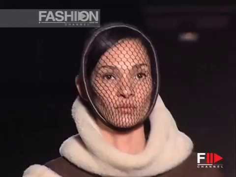 "Fashion Show ""Hermes"" Autumn Winter 2006 / 2007 Paris 1 of 4 by Fashion Channel"
