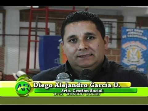 Rionegro realiza capacitación sobre la Ley 1448 de 2011