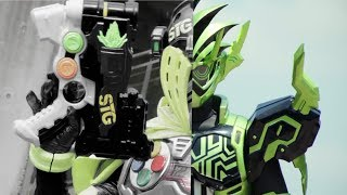 TAIGA BERUBAH JADI CRONOS?!|Review Kamen Rider Ex aid episode 43 Indonesia