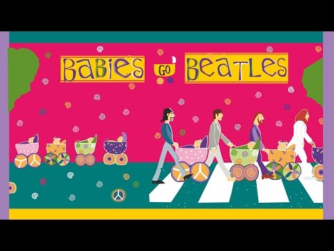 Babies go Beatles. Full album. Beatles para Bebes
