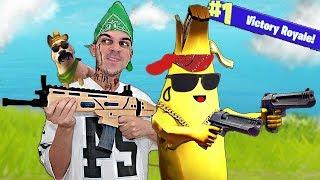Lil Moco Plays FORTNITE! (MEXICAN CHOLO PARODY) *SEASON 8 EDITION*