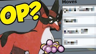 I MADE THIEVUL VIABLE?! Pokemon Sword and Shield Thievul Moveset Guide - How To Use Thievul by Verlisify