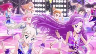 Nonton  1080p  Aikatsu   Movie   Nerawareta Mahou No Aikatsu Card   All Idols   Idol Activity  Film Subtitle Indonesia Streaming Movie Download