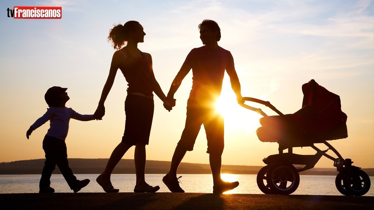 [Família, como vai? | Essa charmosa e delicada vida conjugal]