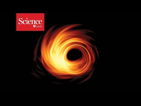 Global telescope may finally see the event horizon of our galaxys black hole_Távcső videók
