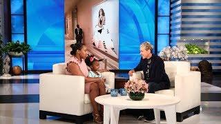 Video Ellen Recreates Viral Photo with Young Michelle Obama Fan MP3, 3GP, MP4, WEBM, AVI, FLV Desember 2018