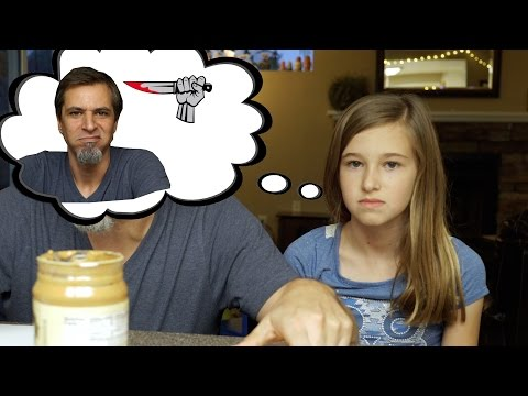 Exact Instructions Challenge - THIS is why my kids hate me. | Josh Darnit