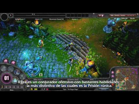 Video 2 de League of Legends: ¿Qué es League of Legends?