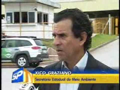 Vídeo: SPTV 1ª edição - 06/01/2010 - Fiscalização na várzea do Tieté