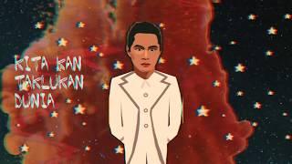 Video Dul Jaelani - Taklukkan Dunia (Official Lyric Video) MP3, 3GP, MP4, WEBM, AVI, FLV September 2018