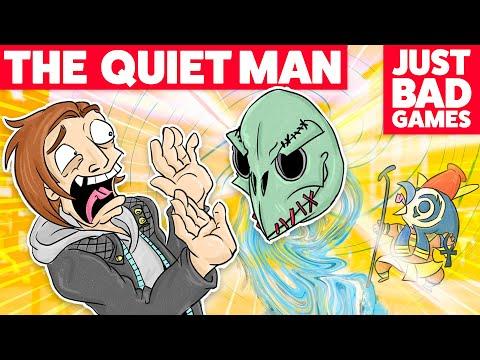 The Quiet Man - Just Bad Games