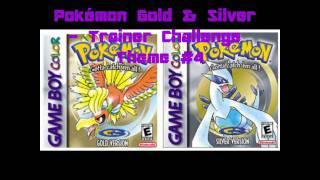 Pokémon Gold & Silver Music: Trainer Challenge Theme #4 (Cooltrainer) - YouTube