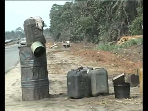 Nigeria, la miseria dell'ENI