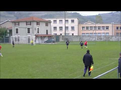 (1) 29-10-16 - U17 - FAVIA ASR VS FC SEVENNE