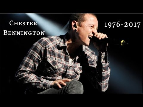 BREAKING NEWS: Linkin Park Singer Bennington Commits Suicide