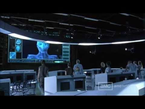 The Walking Dead Sneak Peek: Episode 6 - 'TS-19'