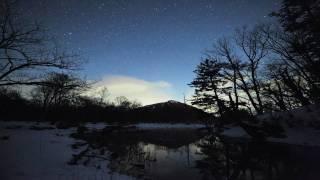 Moonlight & Stars & Sunlight