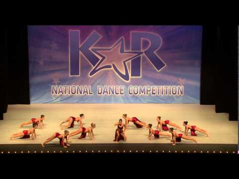 People's Choice // CRAZY IN LOVE - Dancers Edge [Fresno, CA]