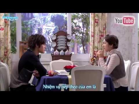 Vietsub Playful Kiss Special Edition tập 1 - Vietsub Nụ hôn tinh nghịch bộ đặc biệt tập 1