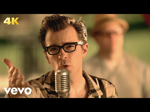 Video Weezer - (If You're Wondering If I Want You To) I Want You To download in MP3, 3GP, MP4, WEBM, AVI, FLV January 2017