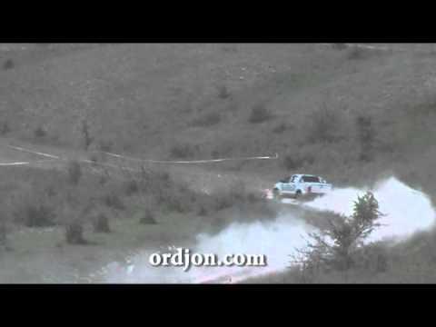 Название Видео - Гонки в Орджоникидзе Бубновка 2012