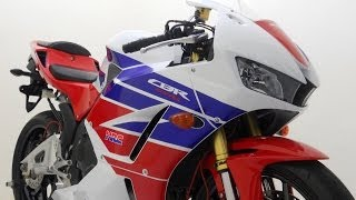 5. For sale..High RPM Honda CBR600RR HRC 2014, Exhaust Termignoni Full Carbon 3/4System(istimewa)