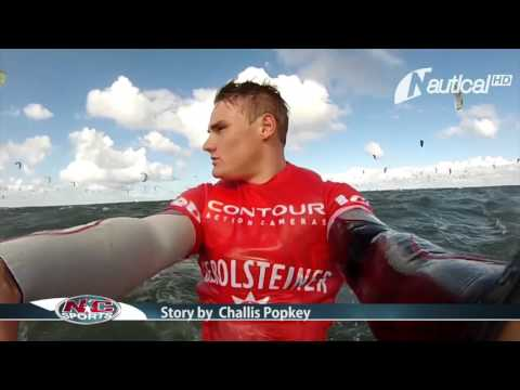 Mick Fanning & Carissa Moore at Trestles, Wavegarden, Mini Transat