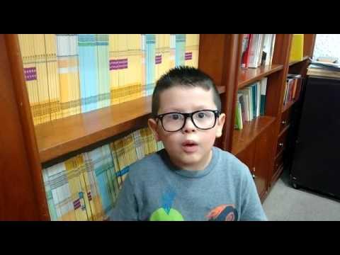 墨西哥學生展示華語能力