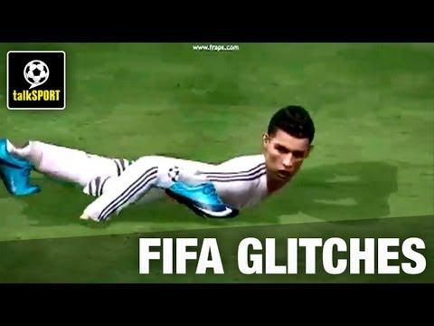 [Clip] - Những lỗi khó đỡ trong FIFA và PES
