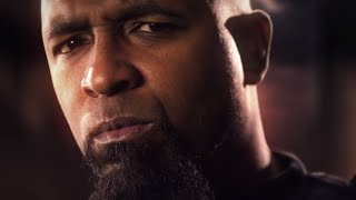 Tech N9ne ft. Ryan Bradley - Burn It Down