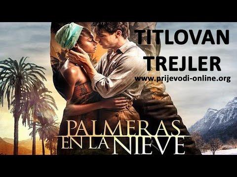 """Pretpremijera filma """"Palme u snegu"""" na Dan zaljubljenih"""