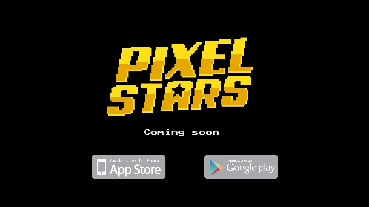 "New Teaser Video Shows Off the ""Stars"" of the Upcoming 'Pixel Stars' from Ogre Pixel"