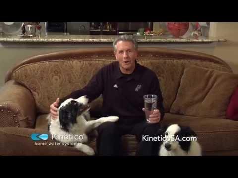 video:Bill Land for Kinetico San Antonio - Spring Ad 1