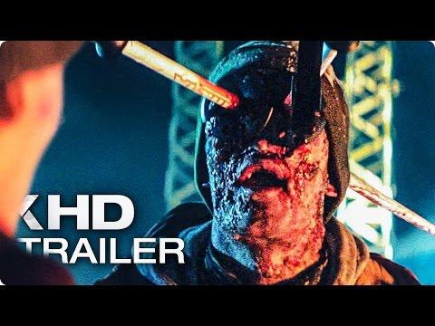 ANGRIFF DER LEDERHOSENZOMBIES Trailer German Deutsch (2016)