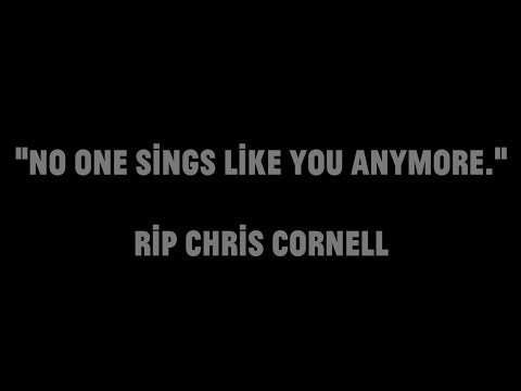 Choir! Pays Tribute to Chris Cornell with Soundgarden -