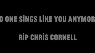 Choir Pays Tribute To Chris Cornell With Soundgarden  Black Hole Sun
