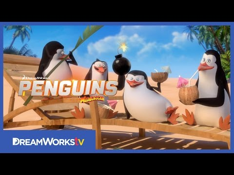 Penguins of Madagascar (Clip 'Mission Cuba')