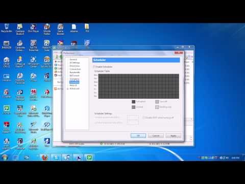 How To Speed Up Your uTorrent/BitTorrent download