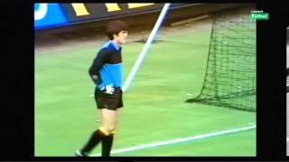 EM 1980: Belgien gewinnt gegen Spanien mit 2:1
