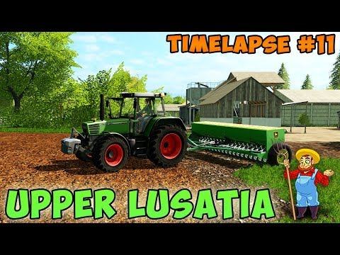 "FS17 | Upper Lusatia ""Oberlausitz"" With Seasons 