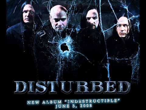 Disturbed-Decadance (видео)